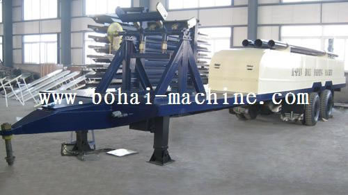 PRO-120 Arch sheet roll forming
